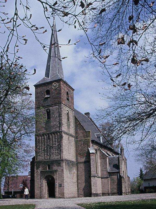 Oude Kerk Etten (2008)