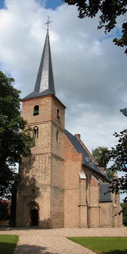 Oude Kerk Etten
